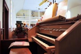 St. Peter UCC