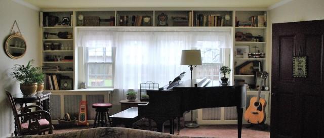 Music Room 3/10/16